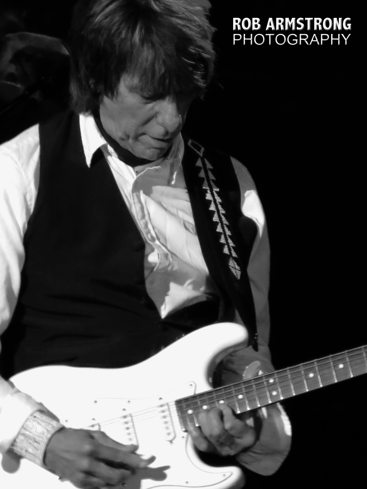 Jeff Beck/Buddy Guy