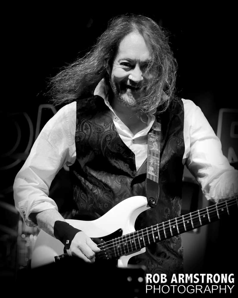 Jake E Lee – 89 North, Patchogue, NY